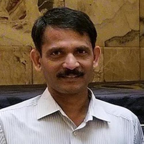 Somasekhara Reddy Medam